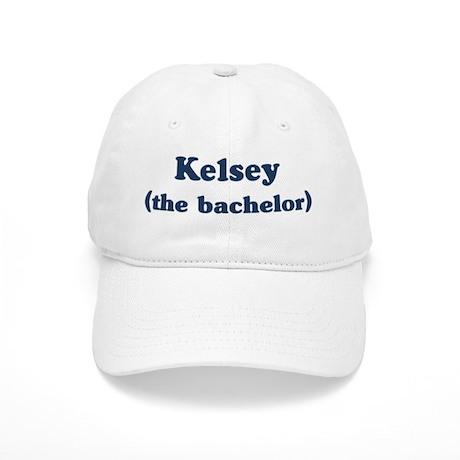 Kelvin the bachelor Cap