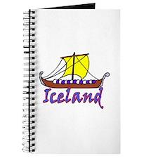 IS-1 Longboat Journal