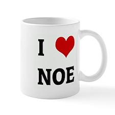 I Love NOE Mug