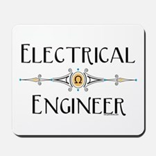 Electrical Engineer Line Mousepad