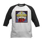 I Survived an IEP Kids Baseball Jersey