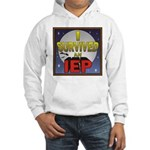 I Survived an IEP Hooded Sweatshirt