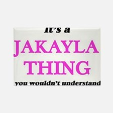 It's a Jakayla thing, you wouldn't Magnets