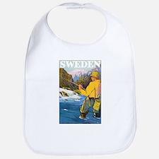 Sweden Bib