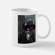 Evil Aliens Mug