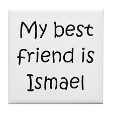 Ismael Tile Coaster