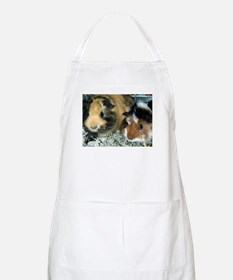 Two Friends BBQ Apron