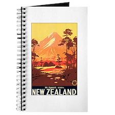 New Zealand Journal