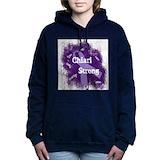 Chiari Hooded Sweatshirt