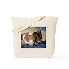 Pigs in a Bag Tote Bag