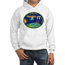 Expedition 11 Hoodie
