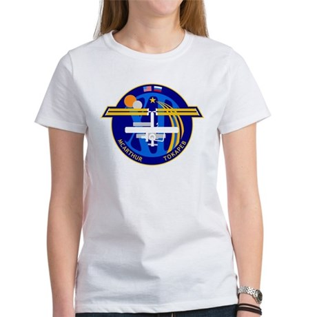Expedition 12 Women's T-Shirt