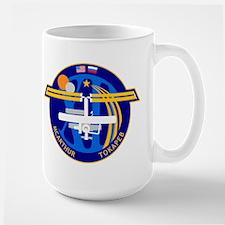 Expedition 12 Mug