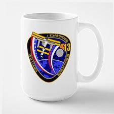 Expedition 13 Mug