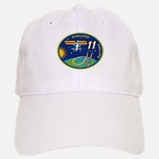 Expedition 11 Baseball Baseball Cap
