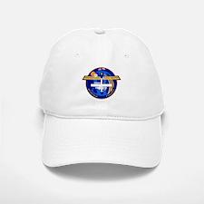 Expedition 12 Baseball Baseball Cap