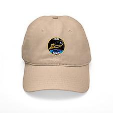Expedition 14 Baseball Cap