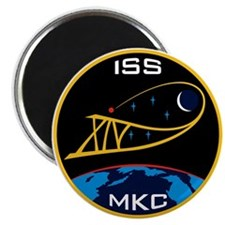 Expedition 14 Magnet