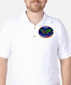 Expedition 15 C T-Shirt