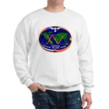 Expedition 15 B Sweatshirt