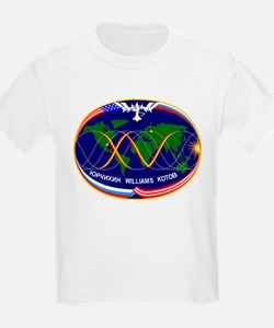 Expedition 15 A! T-Shirt