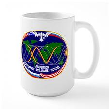 Expedition 15 B Mug