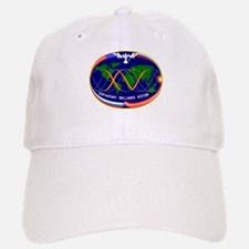 Expedition 15 A! Baseball Baseball Cap