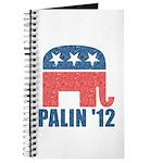 Sarah Palin 2012 Journal