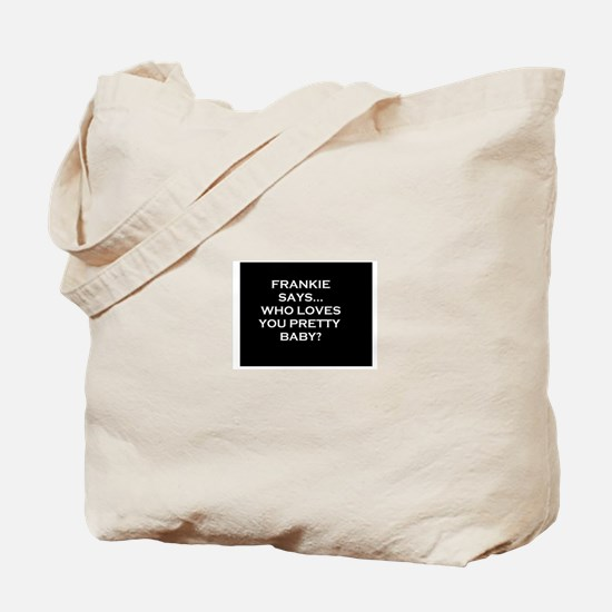 Cute Frankie valli and the four seasons Tote Bag
