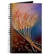 Cute Wheat Journal