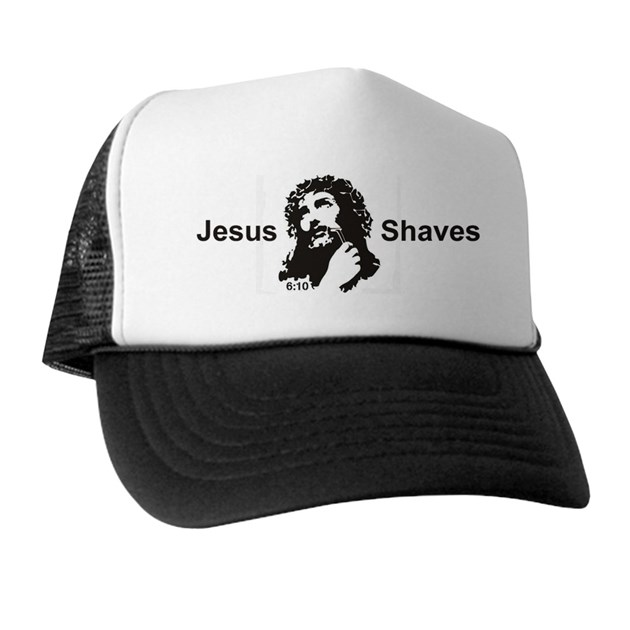 jesus shaves Jesus shaves by paranoid larry 2003 • 1 song, 5:23 play on spotify 1 jesus shaves 5:230:30 featured on paranoid larry and his imaginary band more by paranoid larry one eye open the struggle for existence more paranoid larry listen to paranoid larry now listen to paranoid larry in full in the spotify app.