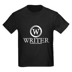 Writer (Typewriter Key) T