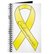 Endometriosis Ribbon Journal