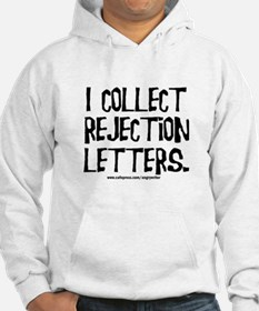 Rejection Letters Hoodie