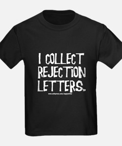 Rejection Letters T
