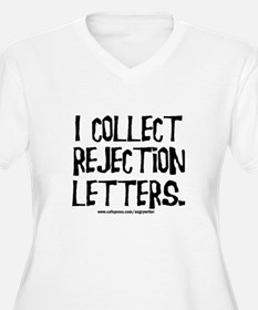 Rejection Letters T-Shirt