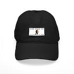 Obama Victory Black Cap