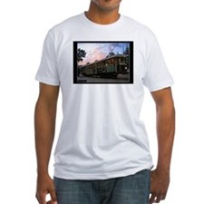 Unique Trolley cars Shirt