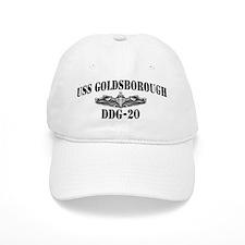 USS GOLDSBOROUGH Baseball Cap