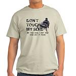 Snowmobile Threat Light T-Shirt