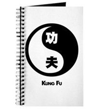 Kung Fu Journal