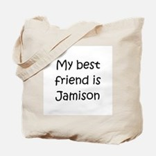 Cool Jamison Tote Bag