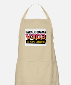 The People's President (1) BBQ Apron
