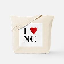 NORTH CAROLINA(NC) Tote Bag