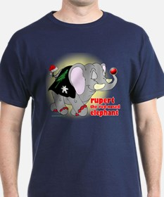 Rupert the Red-Nosed Elephant T-Shirt