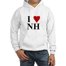 NEW HAMPSHIRE (NH) Hoodie