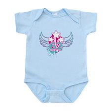 Popstar Infant Bodysuit
