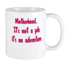 Mom Adventure Mug