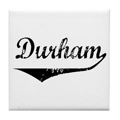 Durham Tile Coaster