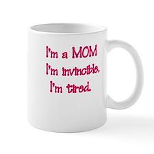 Tired Mom Mug